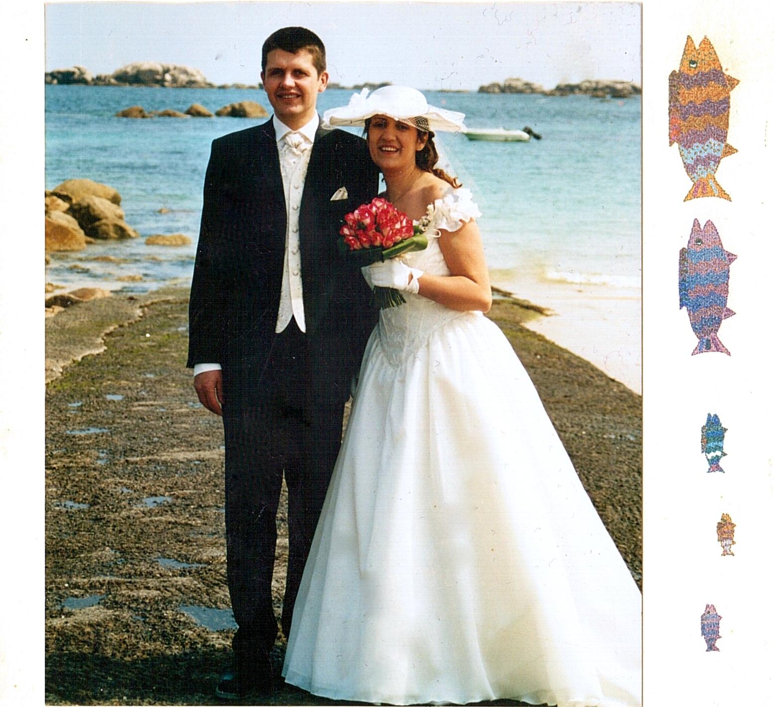 Mariage de Myriam et Bruno