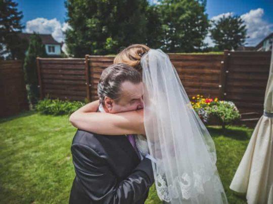 10 idées de musiques pour la danse du père et de la mariée